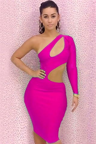 BodyCon - Pink Sun