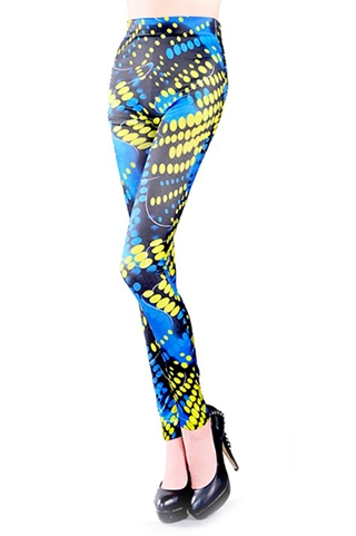 Leggings - BlueDot