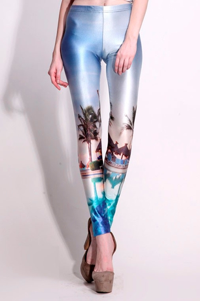 Leggings - Paradise